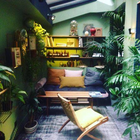Salon-lobby COQ-Paris