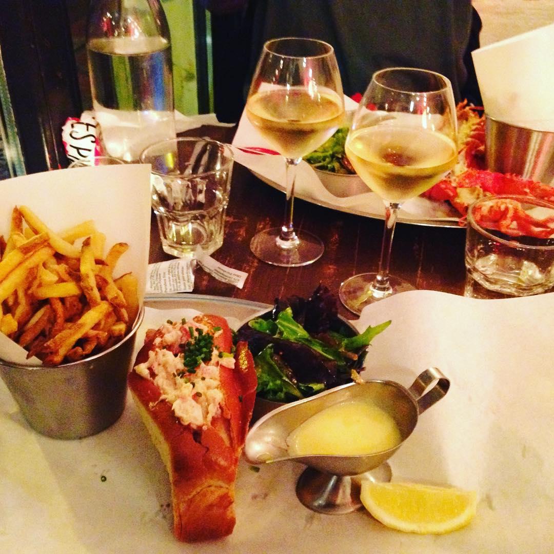 Les Pinces-restaurant-homard