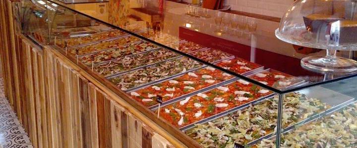 Pizzas-végan-Paris