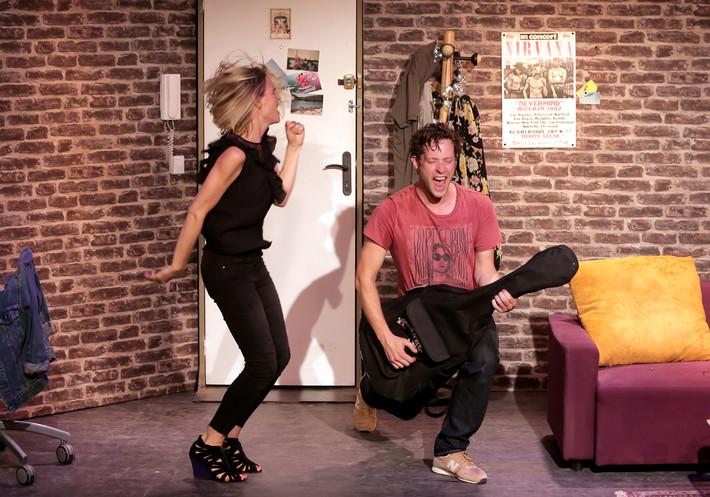 piece theatre paris comedie romantique dramatique recommandation humour billetreduc