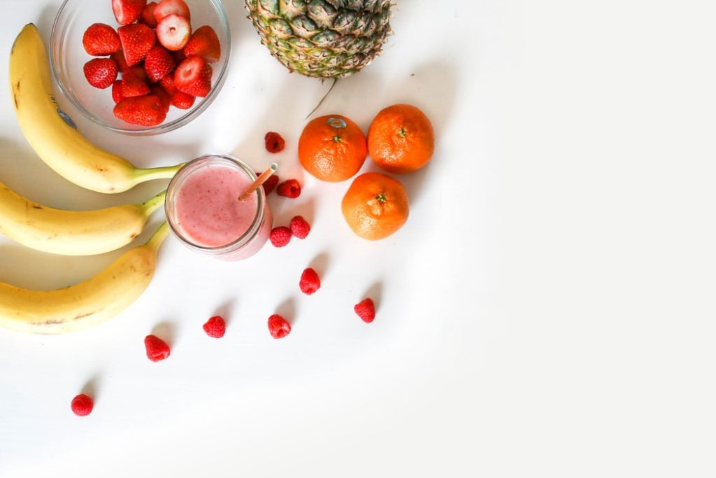Une image contenant alimentation, assiette, intérieur, table  Description générée automatiquement