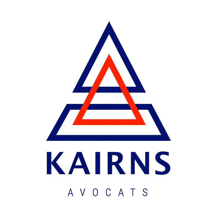 logo kairns avocats partenaire
