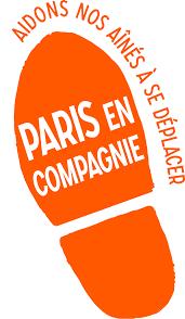 logo paris en compagnie